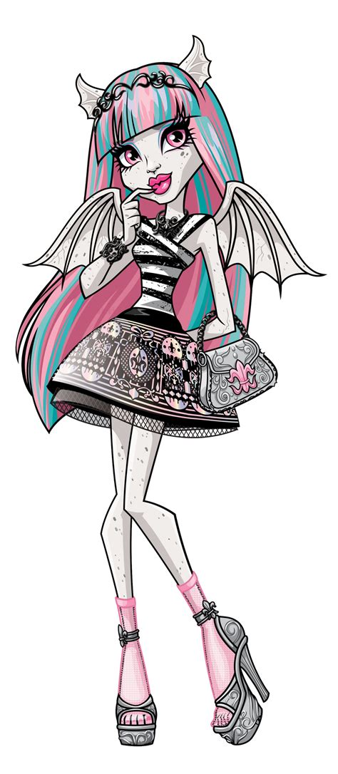 WE ARE MONSTER HIGH: by:Frankie Stein ¡Hola! Me llamo