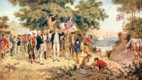 On This Day In History: James Cook - Navigator And
