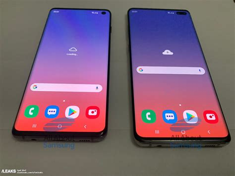 Proof of cool new Samsung Galaxy S10 feature revealed