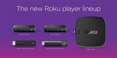 Roku Streaming Stick+ has 4K HDR and a rather appealing