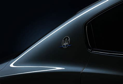 In pictures: Maserati Ghibli Hybrid brand's first-ever