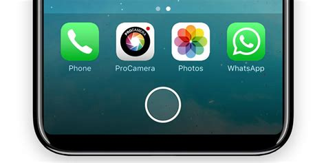HomePod firmware provides detailed look at iPhone 8 screen