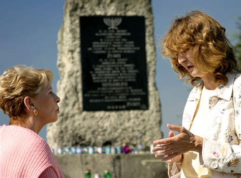 A Nazi's Daughter and a Concentration Camp Survivor Meet