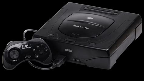News: Sega Saturn Finally Hacked 23 Years After Launch