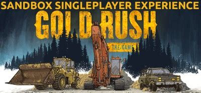 Gold Rush The Game PL STEAM KLUCZ KEY - 7003306405
