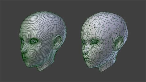 Blender: Reduce Polygons – Simply Explained | All3DP