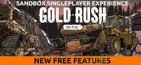 Gold Rush: The Game :: Free Steam Key - SteamUnlock