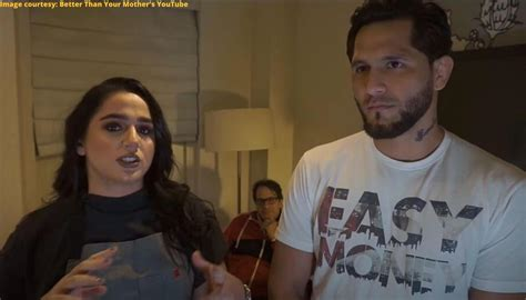 Who is Iman Kawa? Is Jorge Masvidal married? Know about