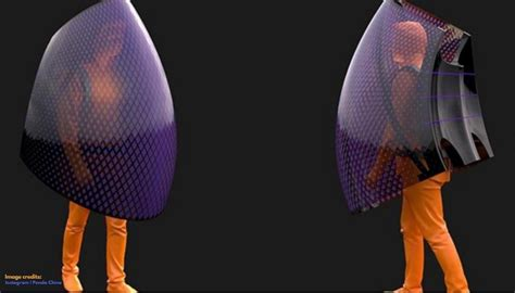 Coronavirus suit can protect you inside a bubble and kill
