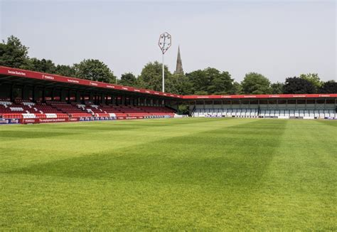 The Peninsula Stadium to host England C game in March 2019