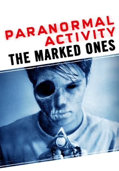 Watch Paranormal Activity: The Mark Full Movie Free Online