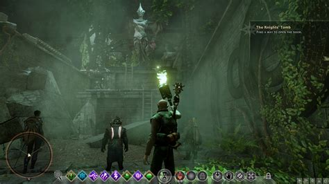Five New Dragon Age: Inquisition PC Screenshots Shows