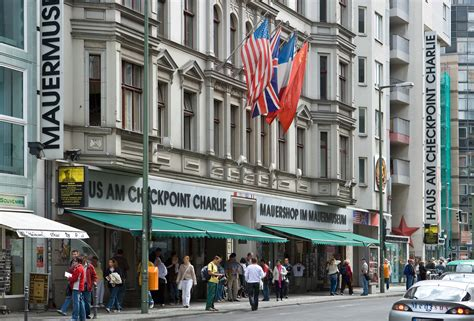 Mauer Museum (Haus am Checkpoint Charlie) | Berlin