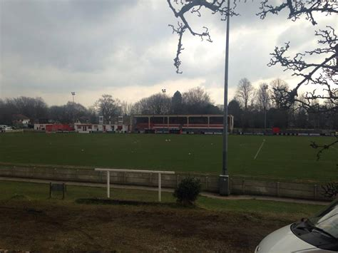 Experiencing a home match at Salford City, the club that's