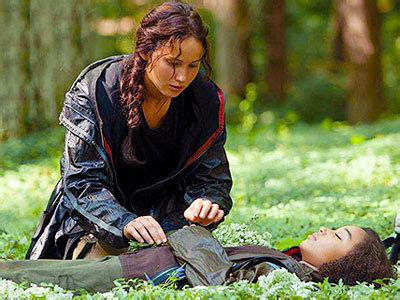 Flowers | The Hunger Games Wiki | FANDOM powered by Wikia