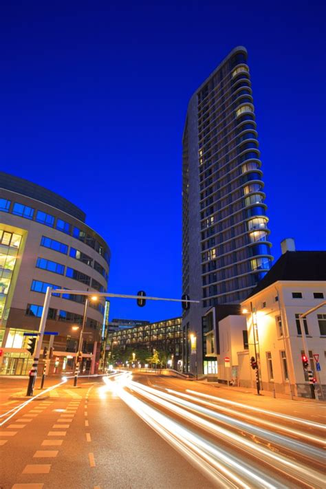 Dutch city of Eindhoven dubbed world's most inventive