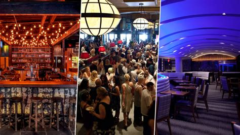9 of Boston's best singles bars where you can actually
