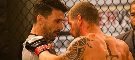 Why 2016 is the year of Frank Grillo – Dose of Buffa