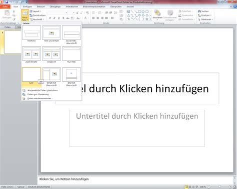 Peter's Tech-Blog: ClipArt Animationsfilm mit PowerPoint