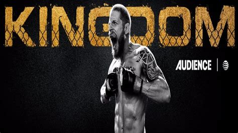 Kingdom on AT&T Audience Network: Cancelled or Season 4