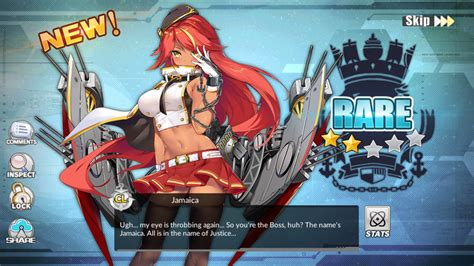 Azur Lane discussion thread! - Page 90 - Anime - World of