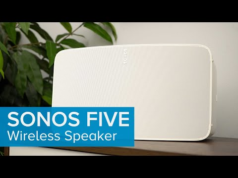 Sonos S2 explained: How the update affects your Sonos