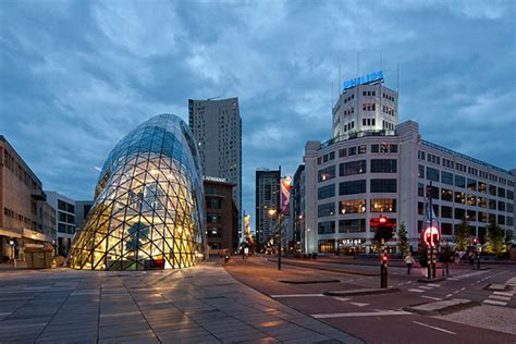 The Eindhoven city photos and hotels - Kudoybook