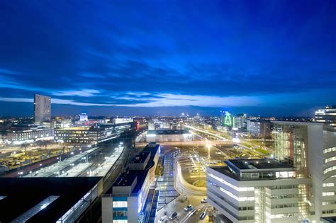 Eindhoven to create world's first 'crowdsourced' smart city