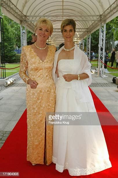 Brigitte Mohn Stock Photos and Pictures | Getty Images