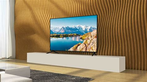 Xiaomi Mi TV 4A 50-Inch Variant 4K HDR TV Launched: Price