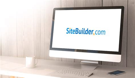 SiteBuilder Review - Our Expert Opinion with Pros & Cons