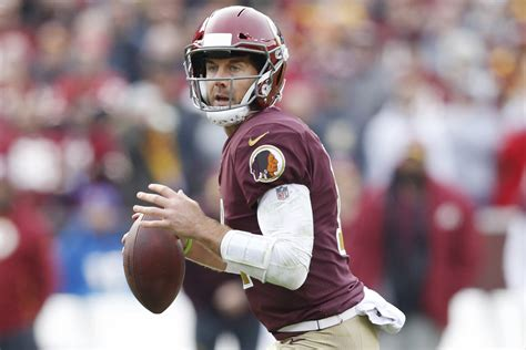 Alex Smith Reportedly Released from Hospital After Surgery