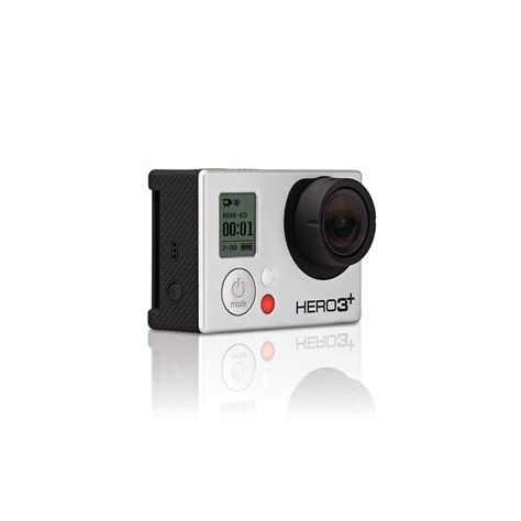 GoPro Updates Firmware for Its HERO and HERO3+ Action Cameras