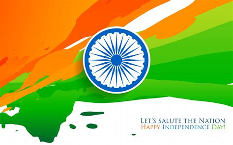 Indian Flag Images, HD Wallpapers [Free Download