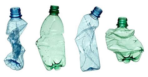 Plastic bottles could save us from arsenic poisoning