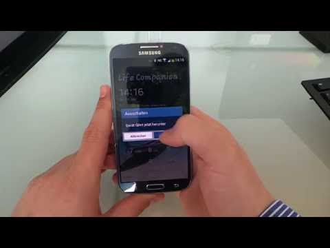 Samsung Galaxy S5: How to to Block Phone Number from