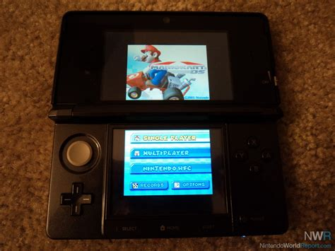 How DS Games Look on 3DS - Feature - Nintendo World Report