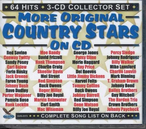 Various Artists World Famous Variety Pack Trucker: 4 CD