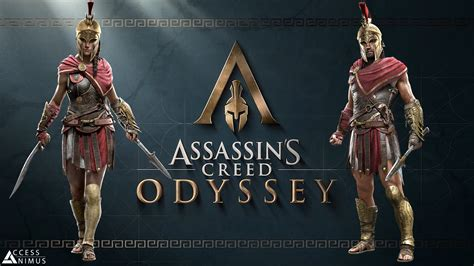 Ubisoft Wants All Future Assassin's Creed Games to Allow