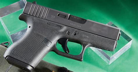 Test: G43 the 9mm subcompact GLOCK | all4shooters