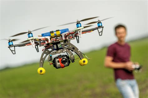 4 Ways Drone Technology Has Changed Storytelling