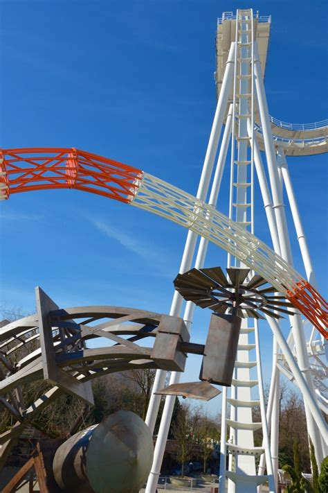 Theme Park Review • Gardaland Discussion Thread
